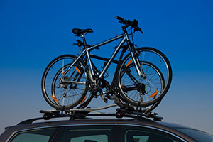 Choosing the right bike rack in Vancouver British Columbia